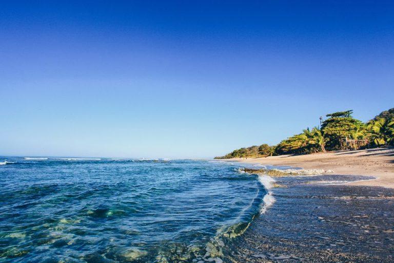 Costa Rica Vacations INICIO